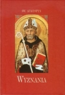 Wyznania Święty Augustyn