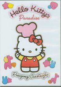 Hello Kitty's Paradise - Pieczemy ciasteczka