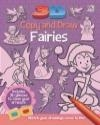 3D Copy and Draw Fairies