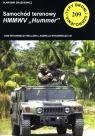 Samochód terenowy HMMWV Hummer