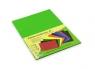 Tektura A4 jasno zielona (CPA4-225-10 206)