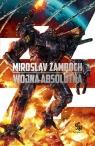 Wojna absolutna Zamboch Miroslav