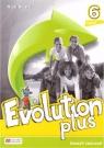 Evolution Plus 6 WB MACMILLAN
