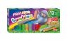 Plastelina Bambino 12 kolorówmix