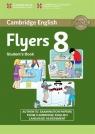 Cambridge English Flyers 8 Student's book