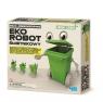 Green Science Eko-robot śmietnikowy (3371)