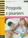Nowa Przygoda z pisaniem 3 Podręcznik z ćwiczeniami do kształcenia językowego
