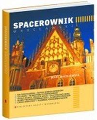 Spacerownik wrocławski Maciejewska Beata