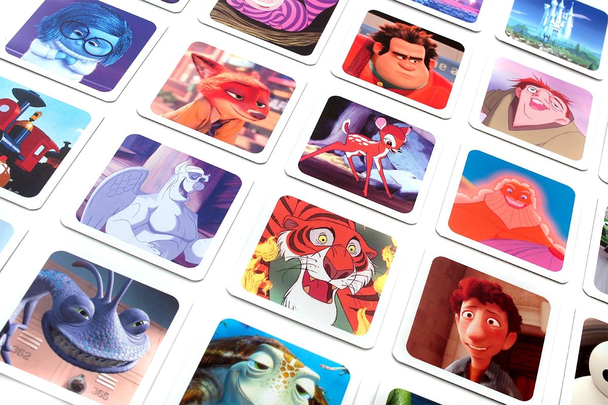Tajniacy Disney Vlaada Chvátil