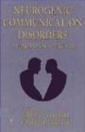 Neurogenic Communication Disorders Functional Approach