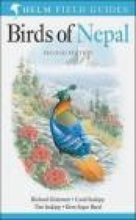 Birds of Nepal Hem Sagar Baral, Tim Inskipp, Carol Inskipp