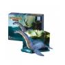 Puzzle 3D Świat Dinozaurów Plesiosaur 38