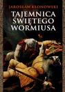 Tajemnica świętego Wormiusa Klonowski Jarosław