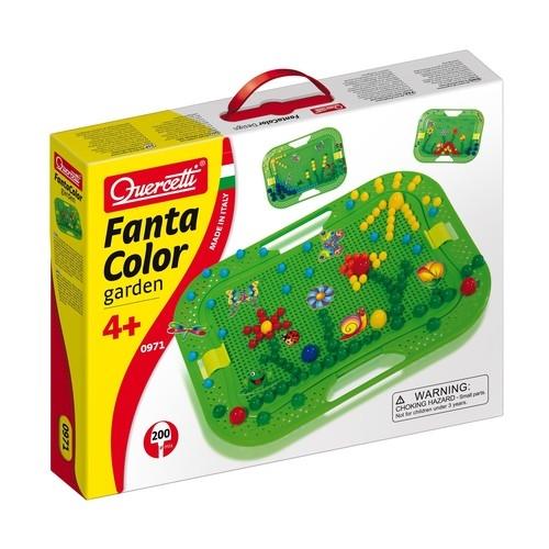 Mozaika Fantacolor Garden 200 (0971)