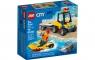Lego City: Plażowy quad ratunkowy (60286) Wiek: 5+
