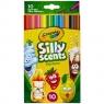Markery Silly Scents 10 kolorów CRAYOLA