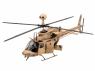Model plastikowy OH-58 Kiowa (03871) (Uszkodzone opakowanie) od 12 lat