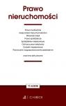 Prawo nieruchomości oraz ustawy towarzyszące