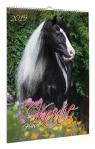 Kalendarz 2020 Konie