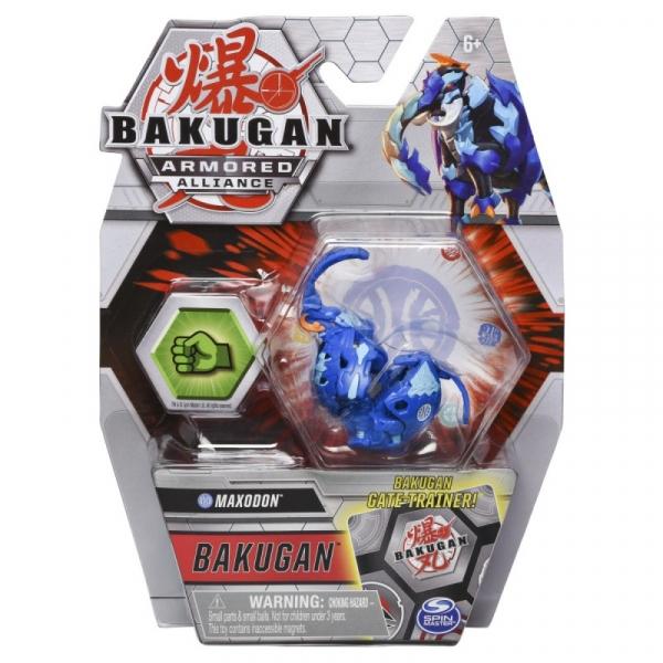 Figurka BAKUGAN Core Ball 34B (6055868/20124292)