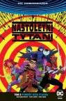 Nastoletni Tytani T.3 Powrót Kida Flasha Percy Benjamin, Wolfman Marv, Fontana Shea