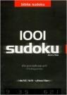 Sudoku 1001 dla początkujących