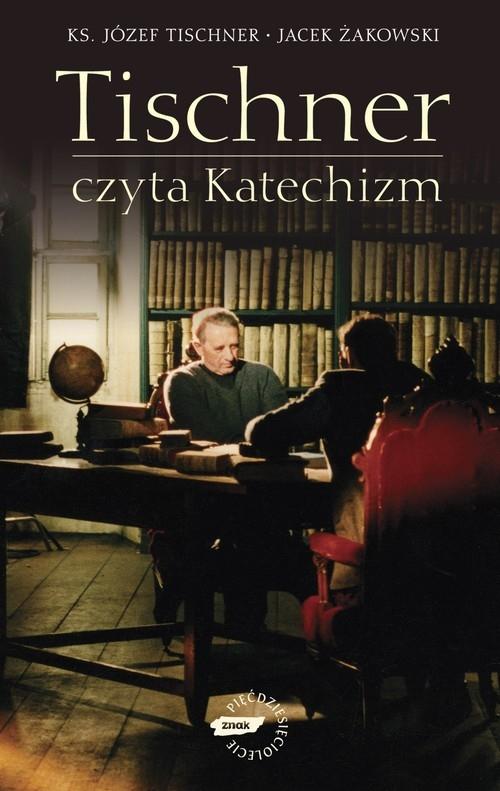 Tischner czyta Katechizm Tischner Józef, Żakowski Jacek