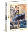Puzzle 1000 High Quality Collection Titanic (39271)