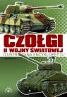 Czołgi II Wojny Światowej Ilustrowana encyklopedia Restayn Jean
