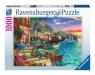 Puzzle 1000: Greckie nabrzeże (152711)