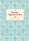 Alibi na szczęście Anna Ficner-Ogonowska
