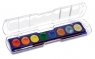 Giotto Akwarele metaliczne 12 kolorów