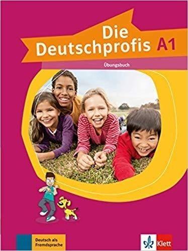 Die Deutschprofis A1 UB LEKTORKLETT Olga Swerlowa