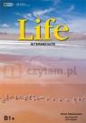 Life Intermediate Student's Book +DVD Helen Stephenson, John Hughes, Paul Dummett