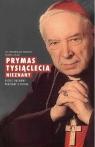 Prymas Tysiąclecia nieznany Ojciec duchowny widziany z bliska ks. Bronisław Piasecki, Marek Zając