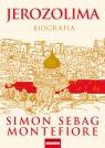 Jerozolima Biografia Montefiore Simon Sebag