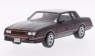 NEO MODELS Chevrolet Monte Carlo SS 1986 (44806)