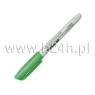 Marker pemanentny Titanum zielony