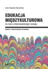 Edukacja międzykulturowa na rzecz zrównoważonego rozwoju