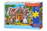 Puzzle 60: Hansel and Gretel