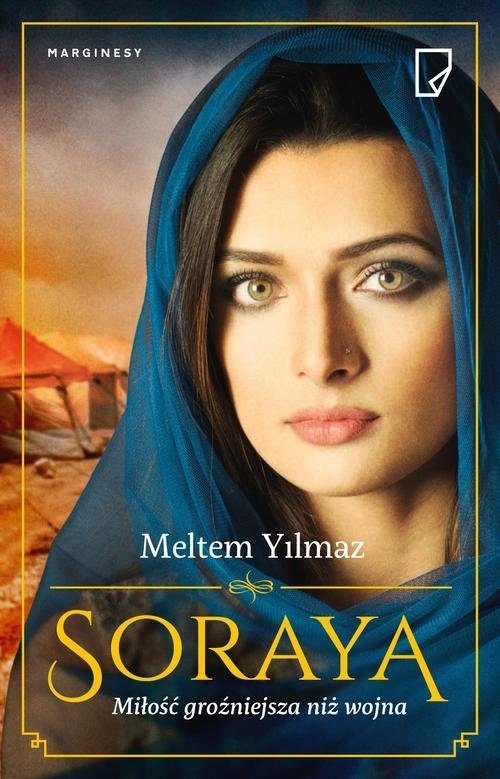Soraya Yilmaz Meltem