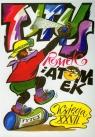 Tytus Romek i A'Tomek. Księga XXVII. Tytus graficiarzem