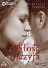 Miłość niczyja  (Audiobook) Jurkiewicz Maria, Bogacki Sławomir