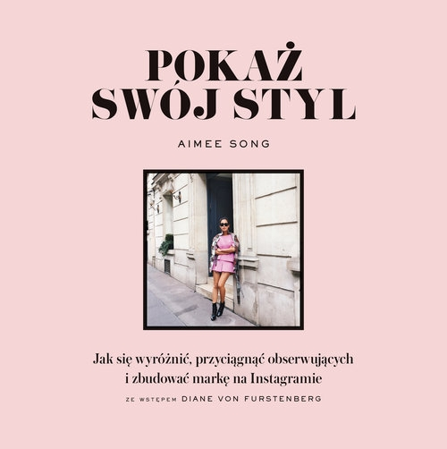 Pokaż swój styl Song Aimee