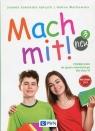 Mach mit! neu 3 Podręcznik do języka niemieckiego dla klasy 6