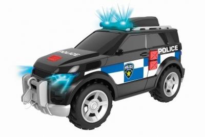 Flota Miejska Policja