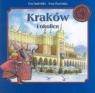 Kraków i okolice Stadtmuller Ewa, Chachulska Anna