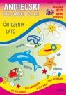 Angielski dla dzieci 6-8 lat Ćwiczenia Lato