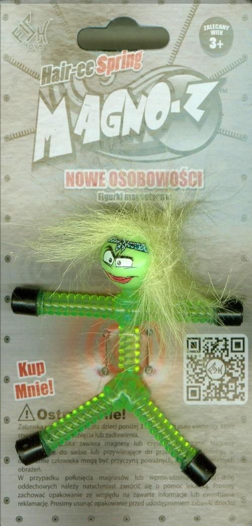 Magno-Z Susie zielony