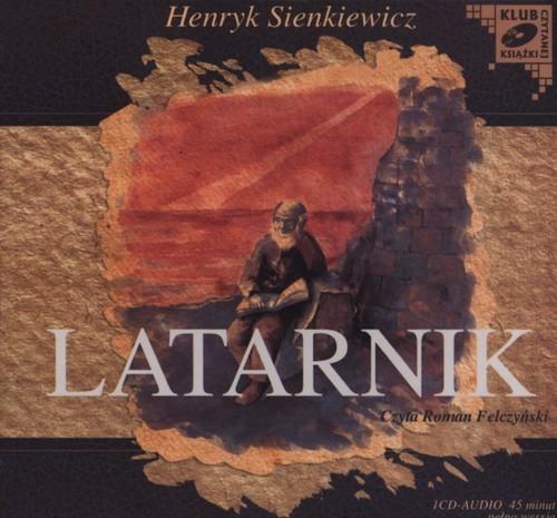 Latarnik (Audiobook) Sienkiewicz Henryk